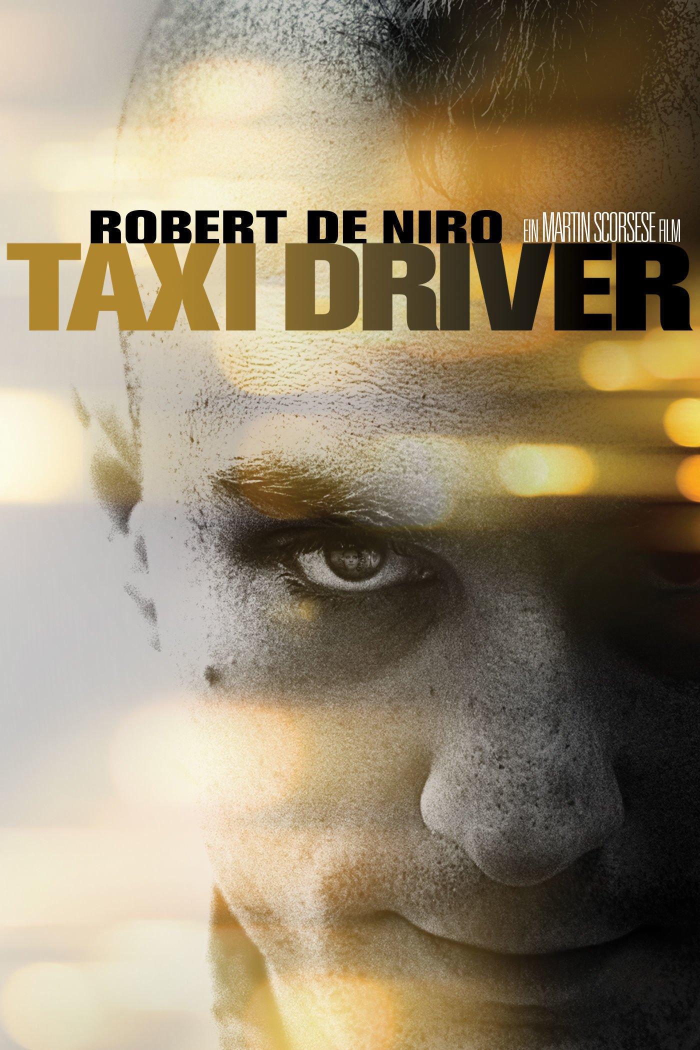 """Taxi Driver"""