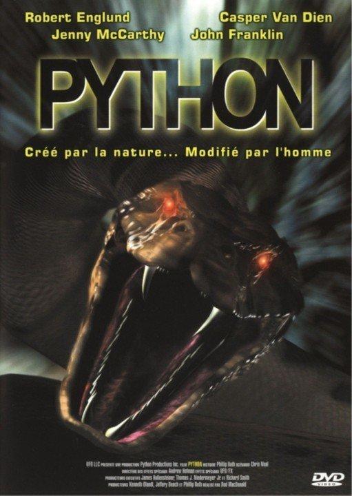 """""""Python"""""""