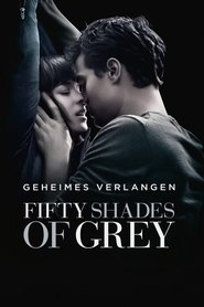 "Poster for the movie ""Fifty Shades of Grey - Geheimes Verlangen"""