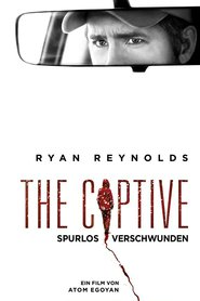 "Poster for the movie ""The Captive - Spurlos verschwunden"""