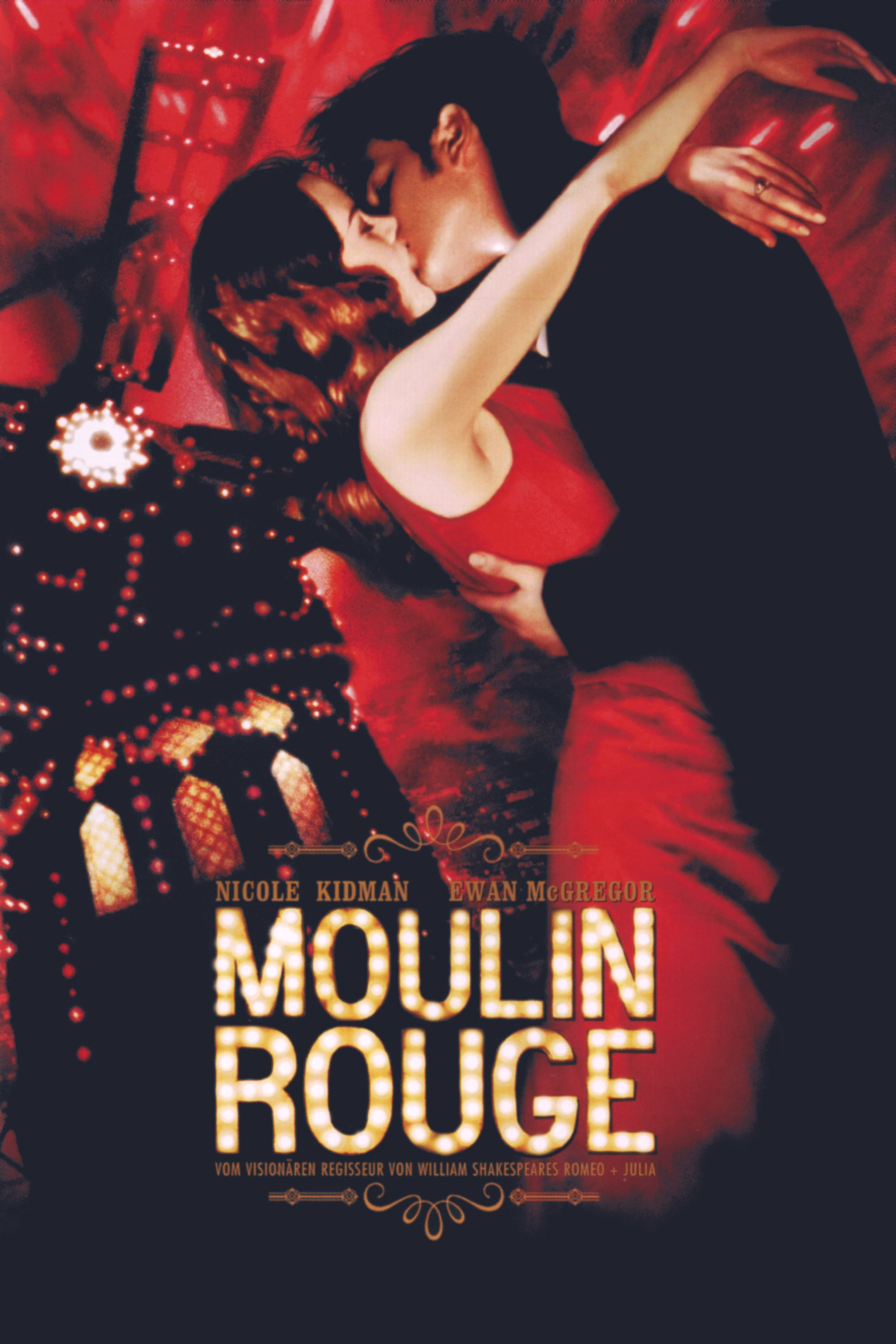 """""""Moulin Rouge"""""""