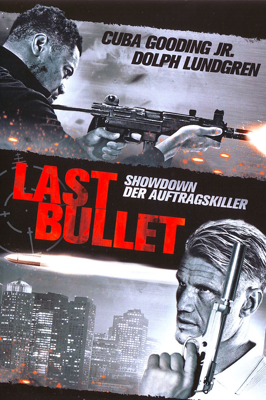 """Last Bullet"""