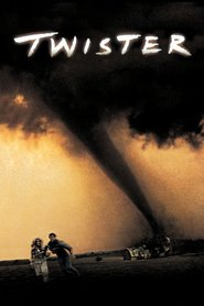 """Poster for the movie """"Twister"""""""
