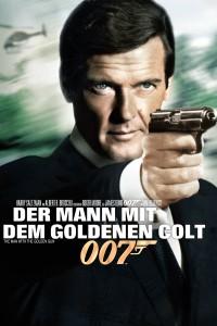 """""""James Bond 007 - Der Mann mit dem goldenen Colt"""""""