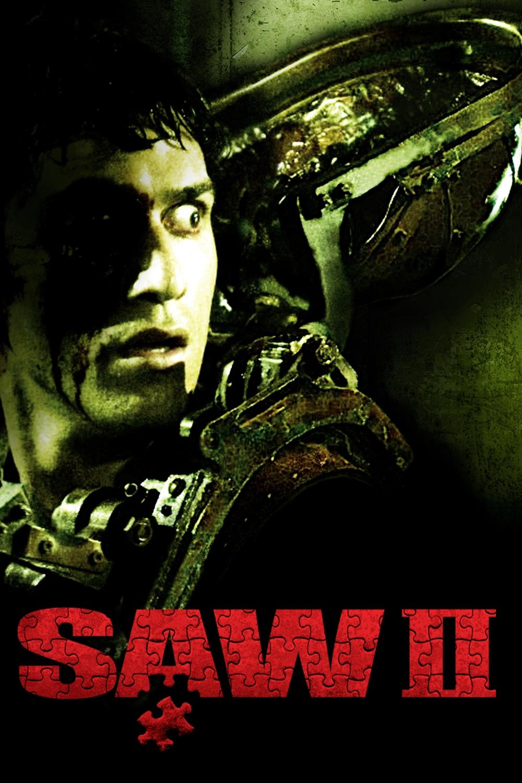 """""""Saw II"""""""