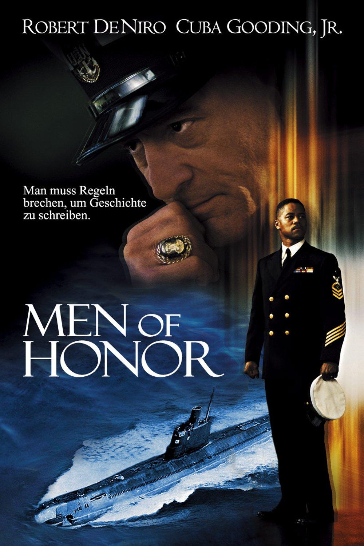 """""""Men of Honor"""""""