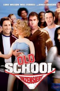 """""""Old School - Wir lassen absolut nichts anbrennen"""""""