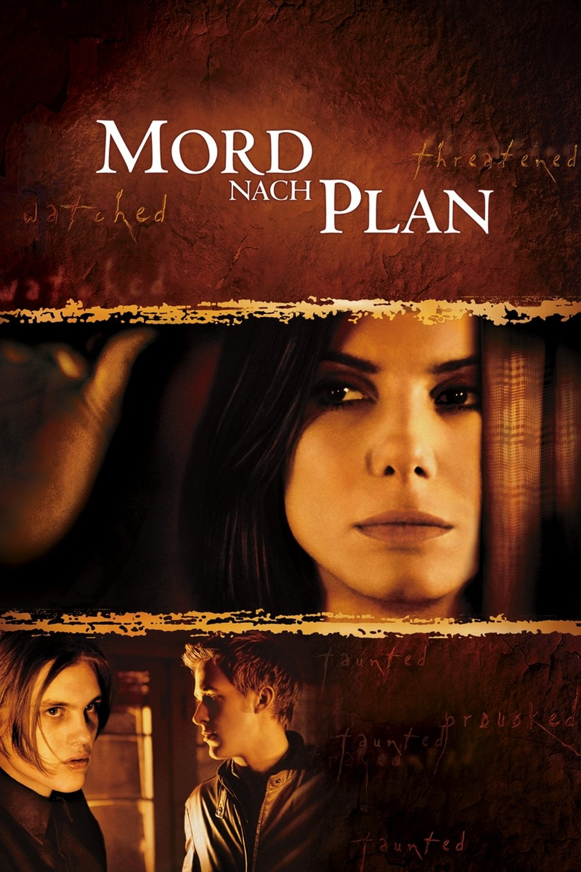 """""""Mord nach Plan"""""""