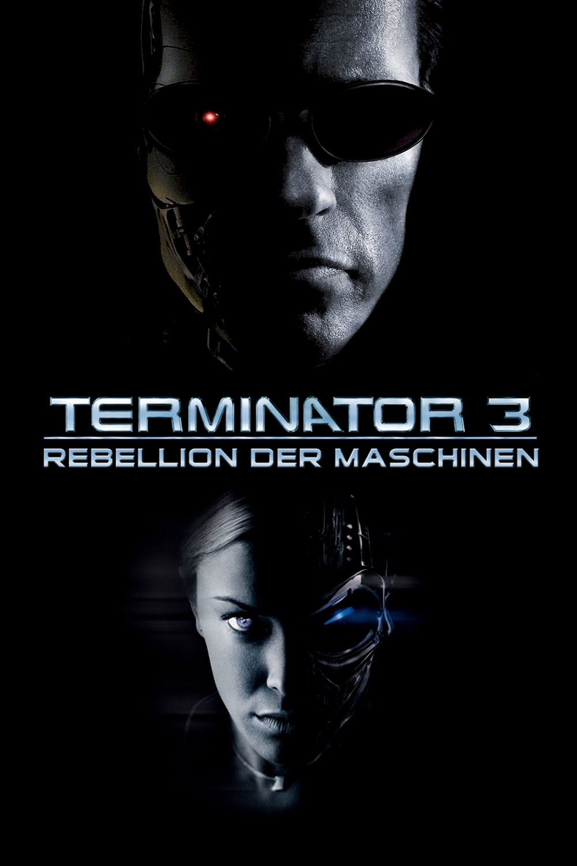 """""""Terminator 3 - Rebellion der Maschinen"""""""