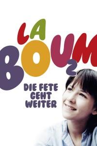 """""""La Boum 2 - Die Fete geht weiter"""""""