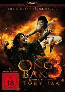 """""""Ong Bak 3"""""""