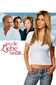 """Poster for the movie """"Wo die Liebe hinfällt …"""""""