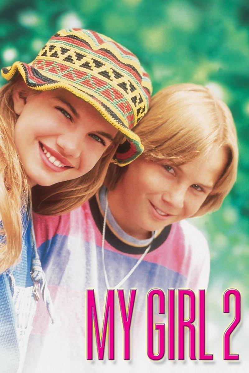 """My Girl 2 - Meine grosse Liebe"""
