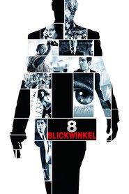 "Poster for the movie ""8 Blickwinkel"""