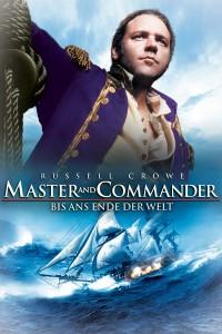 """""""Master and Commander - Bis ans Ende der Welt"""""""