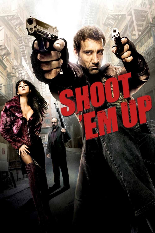 """""""Shoot 'Em Up"""""""