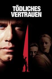 """Poster for the movie """"Tödliches Vertrauen"""""""