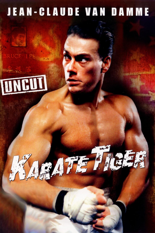 """""""Karate Tiger"""""""