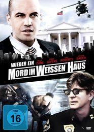 """Poster for the movie """"Wieder ein Mord im Weißen Haus"""""""