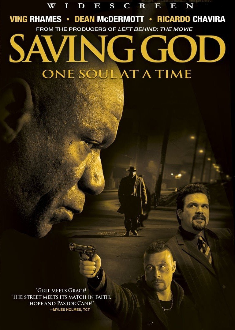 """Saving God - Stand Up and Fight"""
