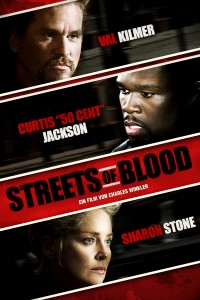 """""""Streets of Blood"""""""
