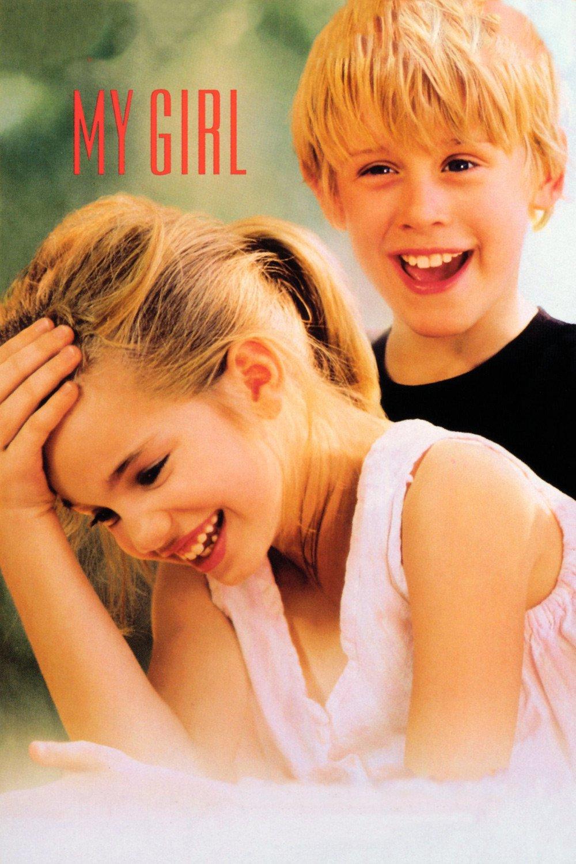 """""""My Girl - Meine erste Liebe"""""""