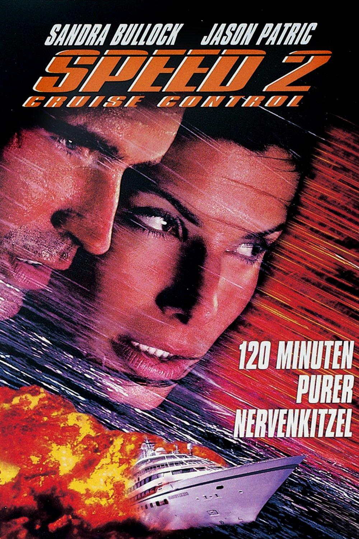 """Speed 2 - Cruise Control"""