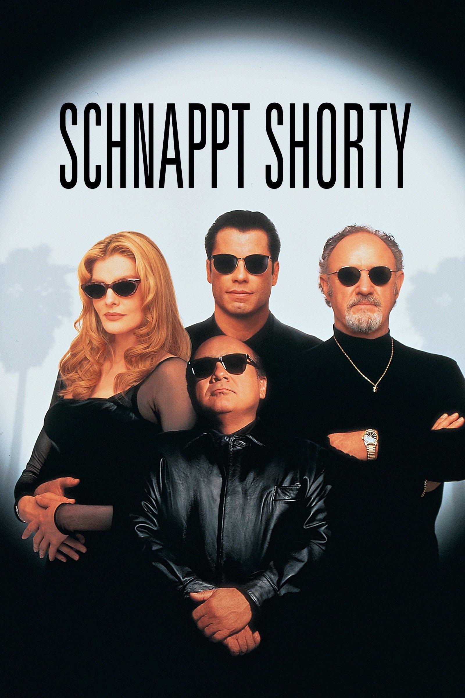 """""""Schnappt Shorty"""""""