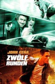 """Poster for the movie """"Zwölf Runden"""""""