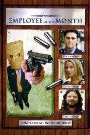 "Poster for the movie ""You're Fired! - Gefeiert. Gefeuert. Abserviert."""