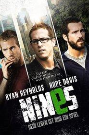 """Poster for the movie """"The Nines - Dein Leben ist nur ein Spiel"""""""
