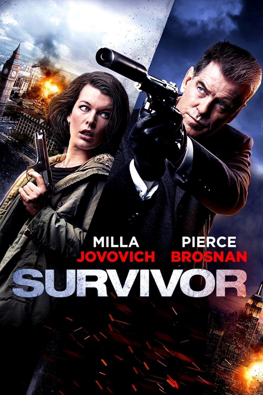 """""""Survivor"""""""