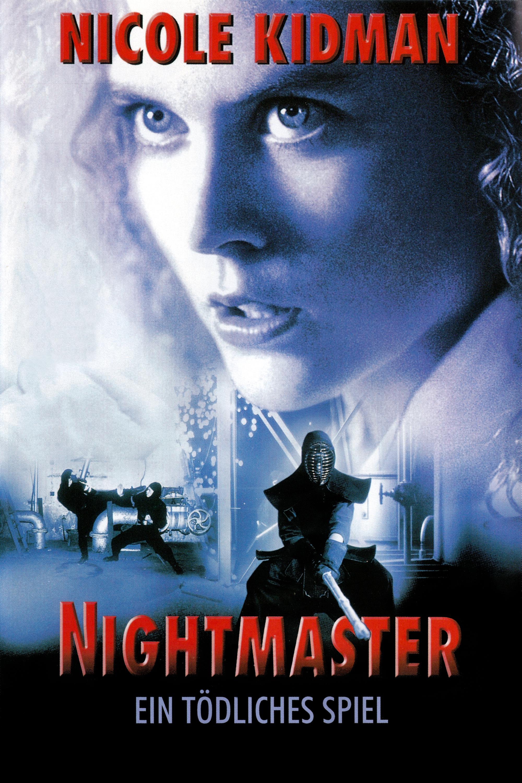 """""""Nightmaster - Ein tödliches Spiel"""""""