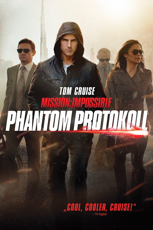 """Mission: Impossible - Phantom Protokoll"""