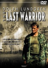 """Poster for the movie """"Dolph Lundgren - The Last Warrior"""""""