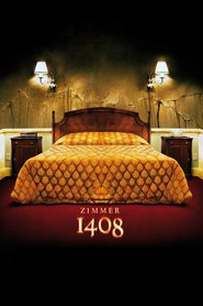 """Poster for the movie """"Zimmer 1408"""""""