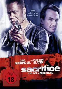 """""""Sacrifice - Tag der Abrechnung"""""""