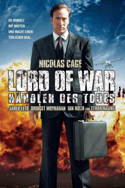 """""""Lord of War - Händler des Todes"""""""