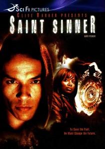 """""""Saint Sinner"""""""