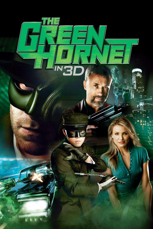 """""""The Green Hornet"""""""