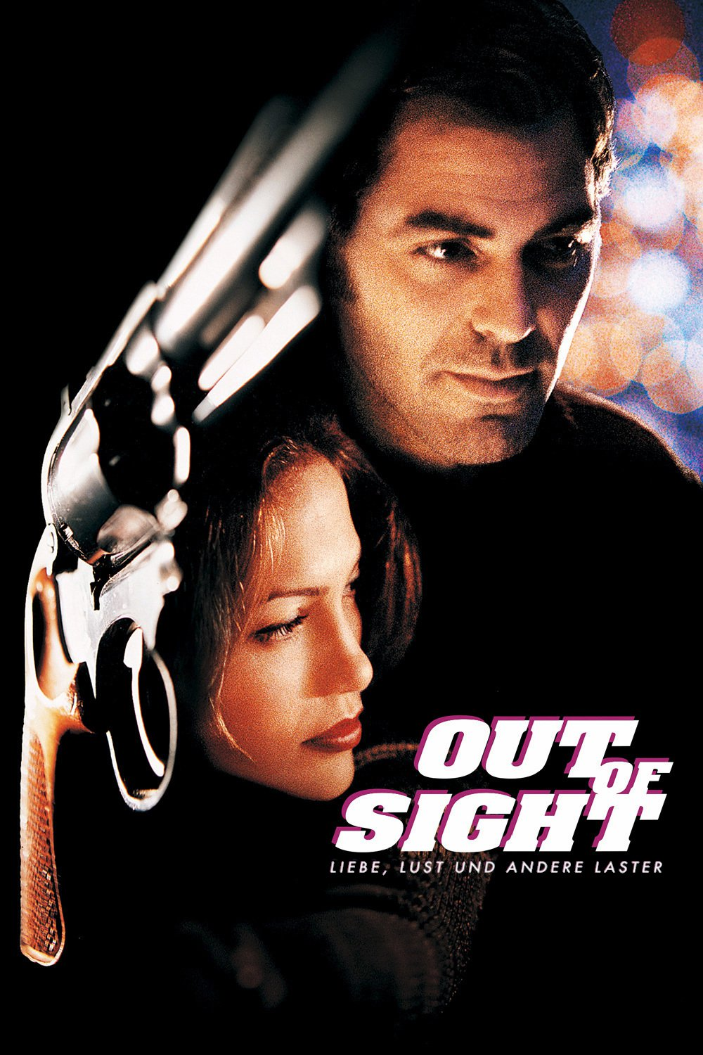 """""""Out of Sight"""""""
