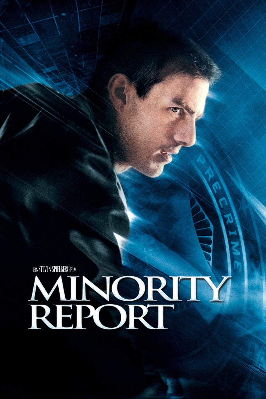 """Minority Report"""