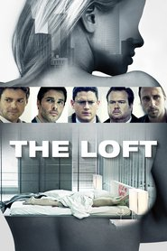 """Poster for the movie """"The Loft"""""""