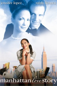 """Manhattan Love Story"""