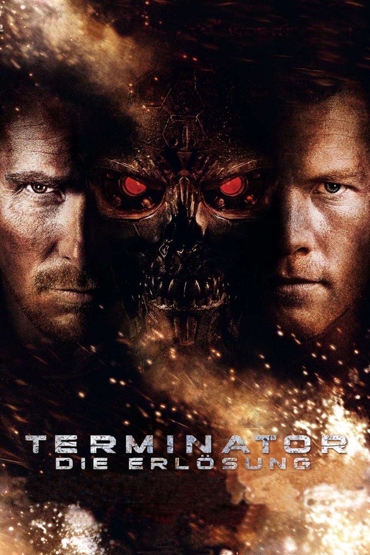 """""""Terminator - Die Erlösung"""""""