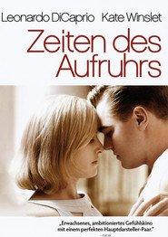 """Poster for the movie """"Zeiten des Aufruhrs"""""""