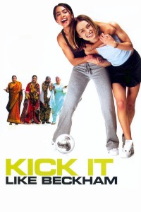 """""""Kick it like Beckham"""""""