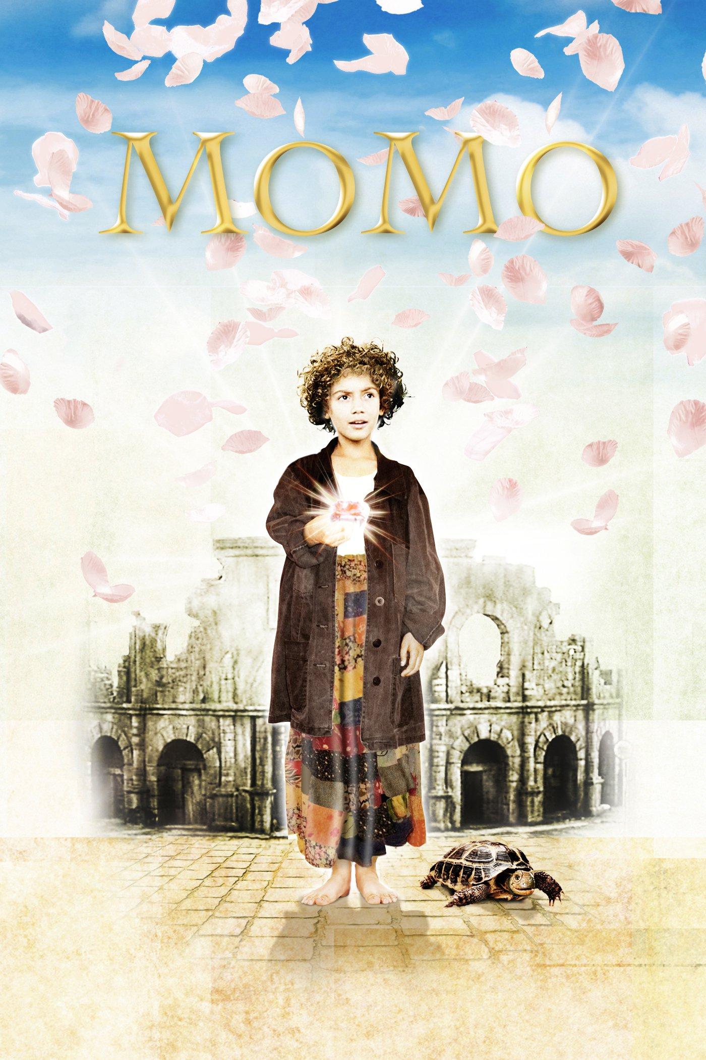 """Momo"""