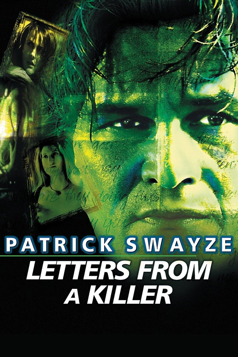 """""""Letters From a Killer"""""""