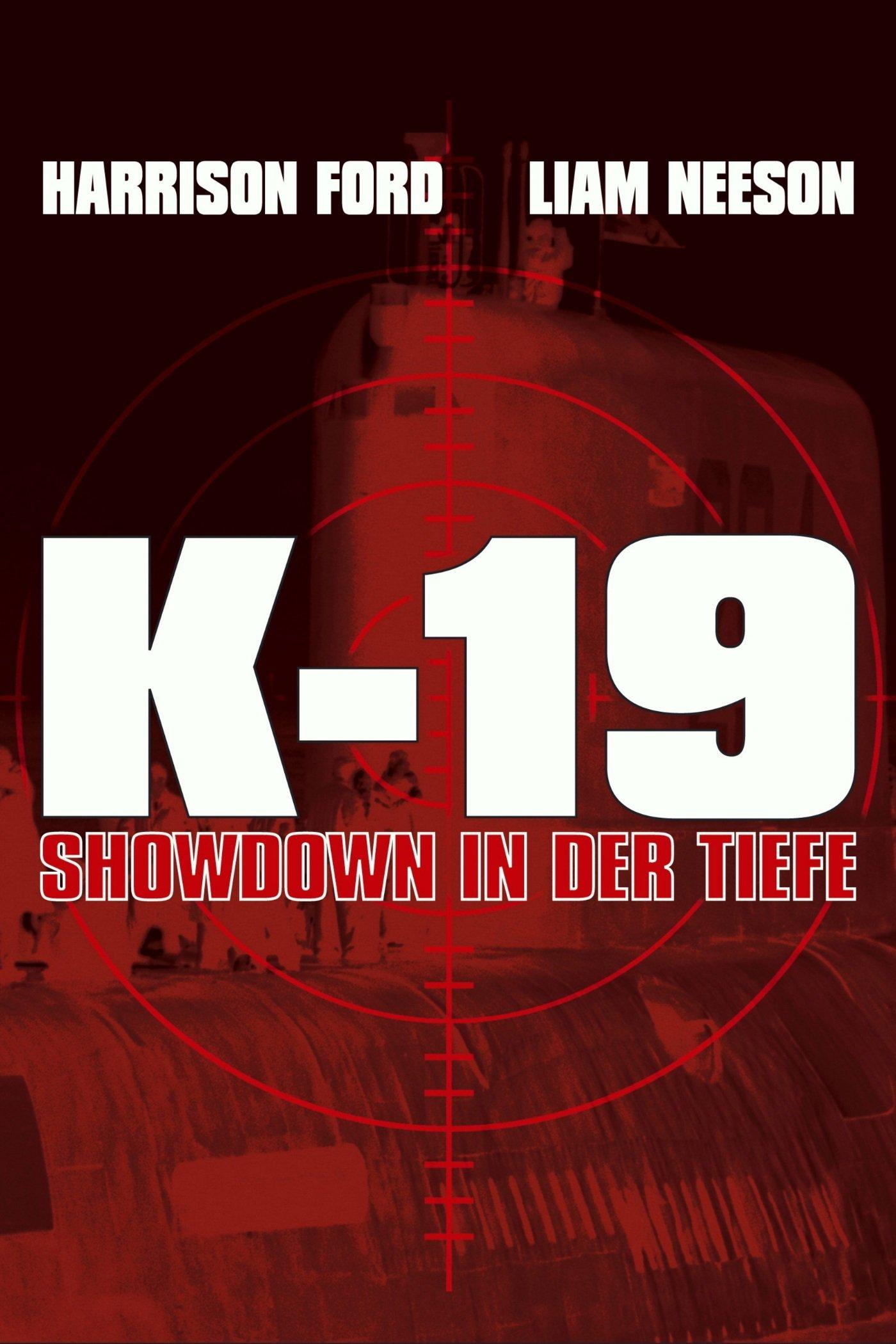 """""""K-19 - Showdown in der Tiefe"""""""
